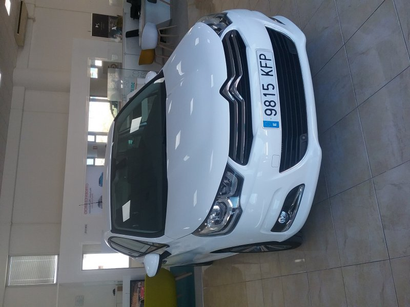 Citroen C4 C4 PureTech 130 S&S EAT6 Feel