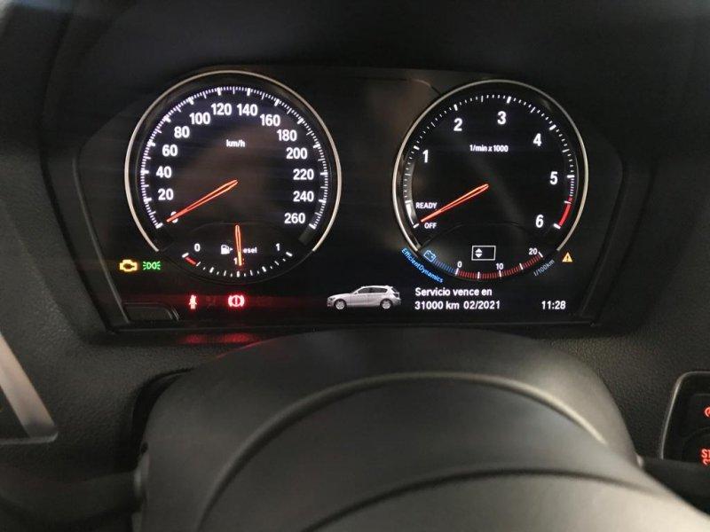 BMW Serie 1 116d -M