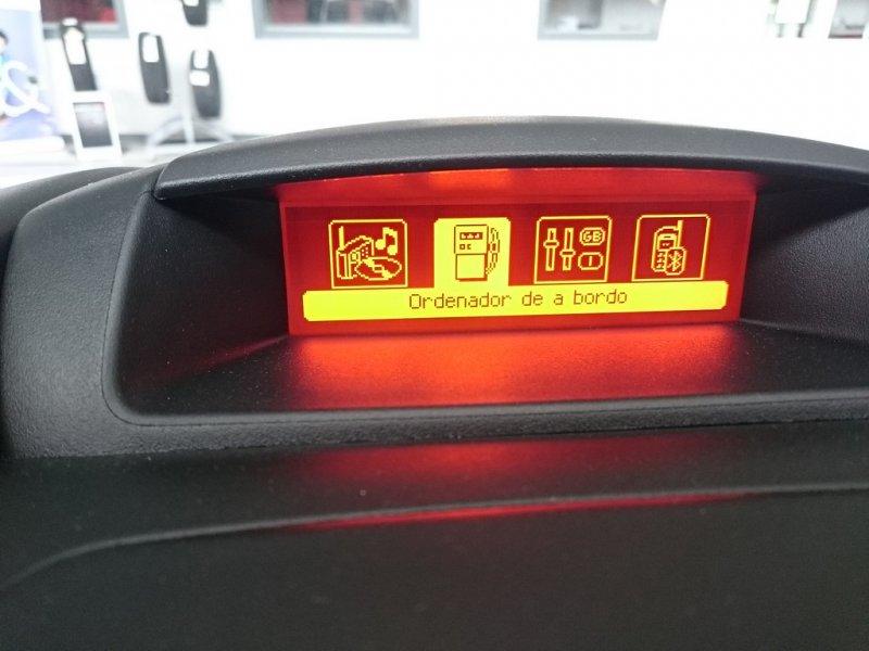 Citroen Berlingo HDi 75 -