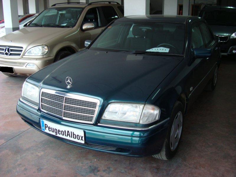 Mercedes-Benz Clase C C 230 150cv