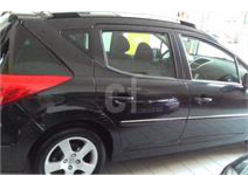 Peugeot 207 SW 1.6 HDI 92 FAP Confort