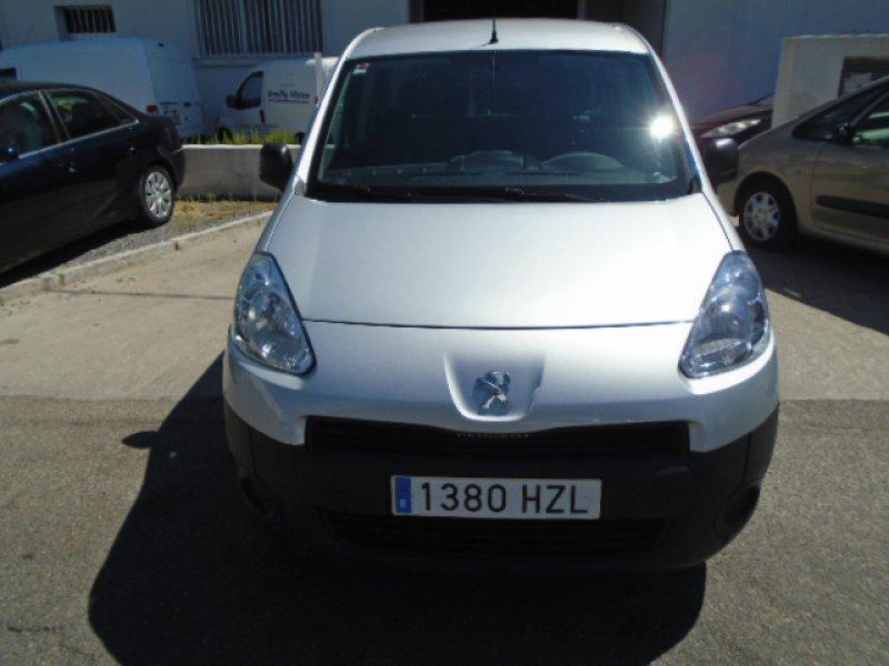 Peugeot Partner Tepee 1.6 HDi 92cv Active