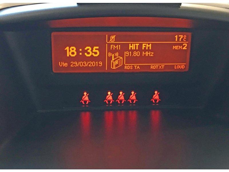 Peugeot 207 1.6 HDI 92 FAP Sport