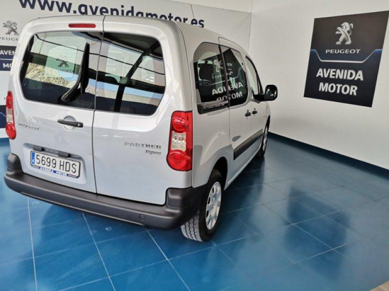 Peugeot Partner HDI 90 TEPEE Confort