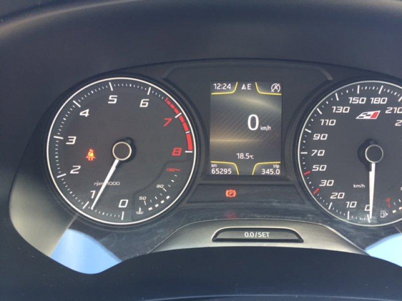 SEAT Nuevo León SC 2.0 TSI 280cv St&Sp CUPRA