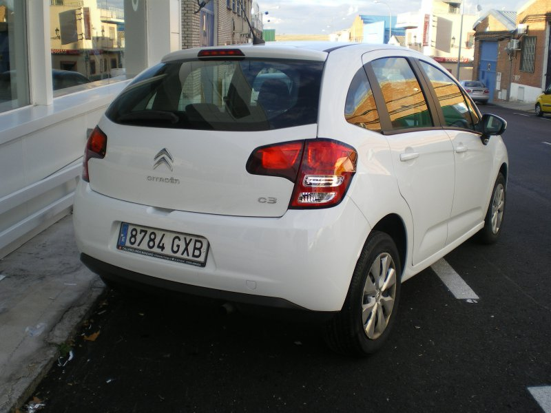 Citroen C3 HDI 70 Business