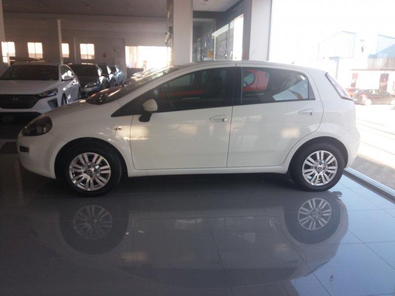Fiat Punto 1.4 8v 77CV Gasolina/GLP Easy