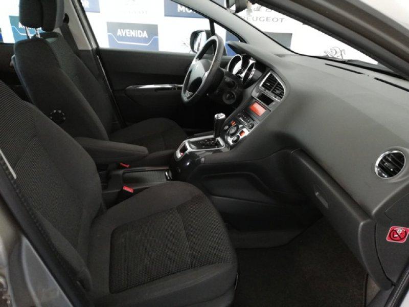 Peugeot 5008 1.6 BlueHDi 120 EAT6 Style
