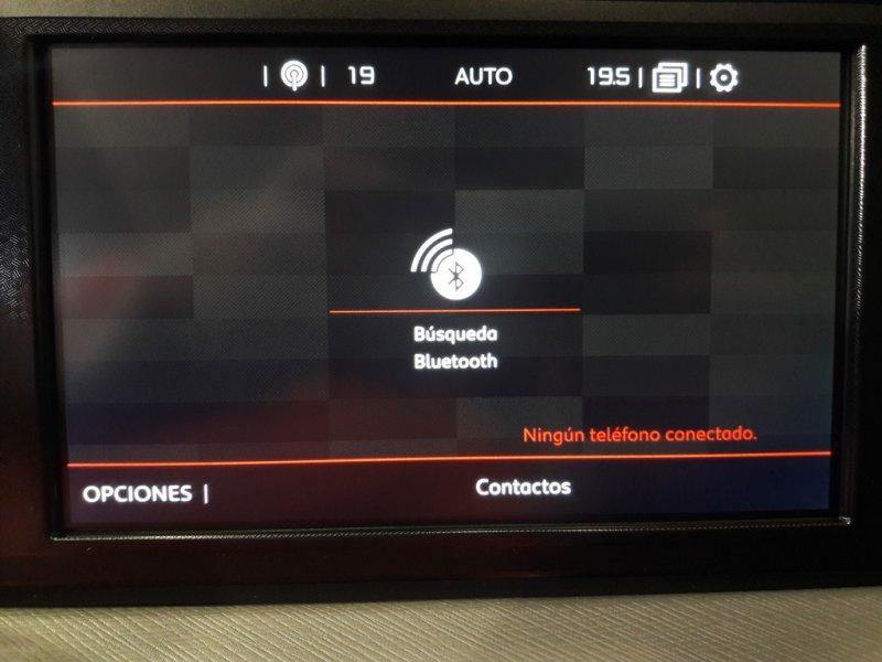 Citroen Grand C4 Picasso BlueHDi 88KW (120CV) Feel