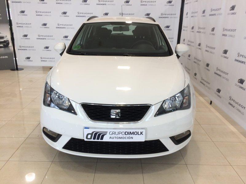SEAT Ibiza ST 1.4 TDI 90cv Reference Plus