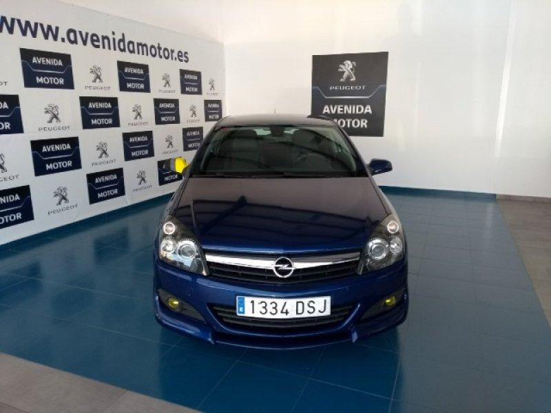 Opel Astra GTC 2.0 Turbo 170 CV Sport