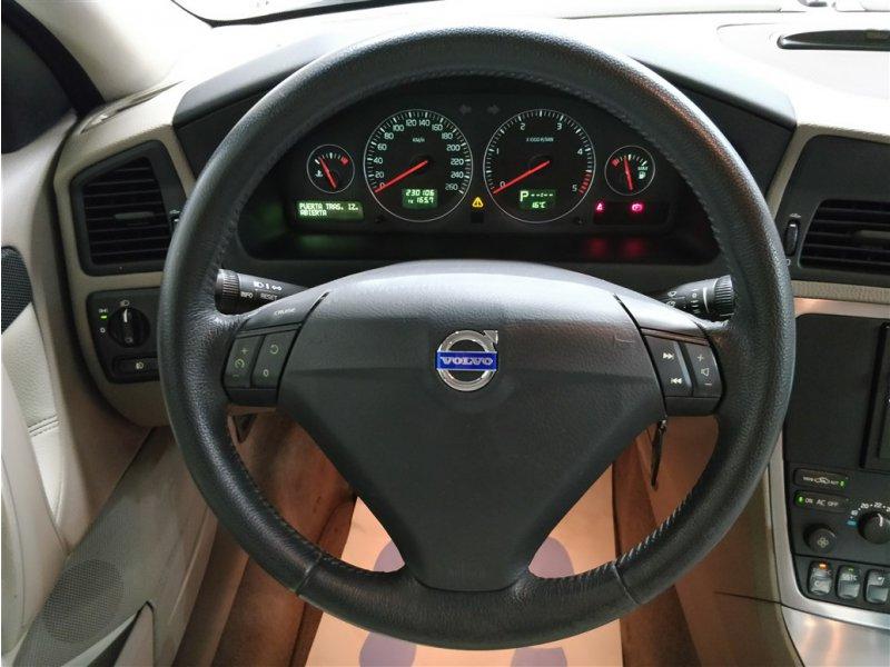 Volvo S60 D5 Summum