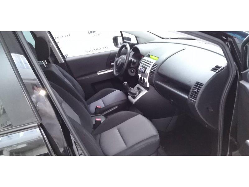 Mazda Mazda5 2.0 CRTD 143CV Sportive