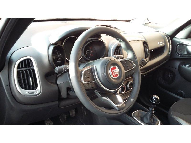 Fiat 500L 1.4 16v 70kW (95CV) Cross