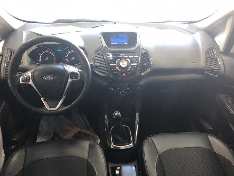 Ford EcoSport 1.0 EcoBoost 103kW (140CV) Titanium