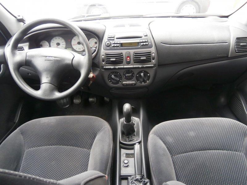 Fiat Brava JTD 105 ELX