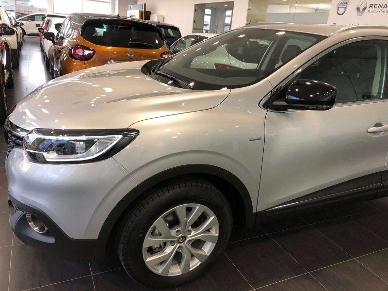Renault Kadjar dCi 81kW (110CV) Limited