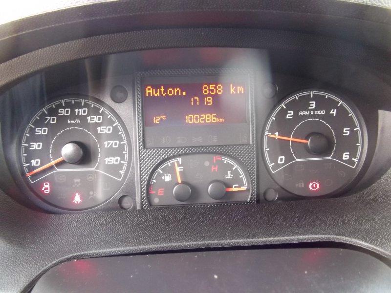 Peugeot Boxer 330 L1H1 HDi 130 Pack