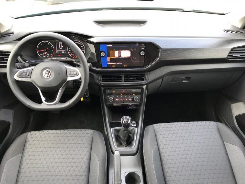 Volkswagen T-Cross 1.0 TSI 70kW (95CV) Advance