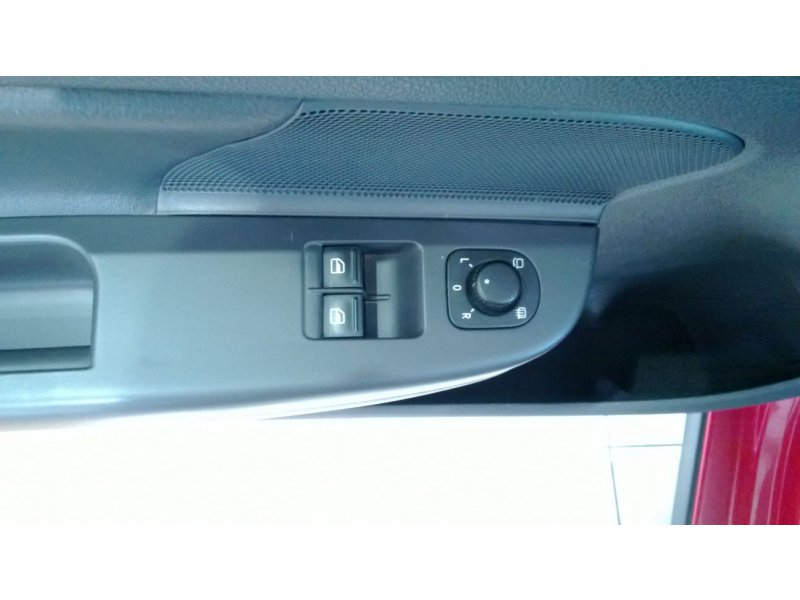 Volkswagen Golf 2.0 T FSI DSG GTI