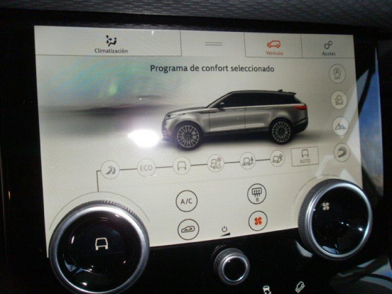 Land Rover Range Rover Velar 2.0 D180 132kW (180CV) 4WD Auto S