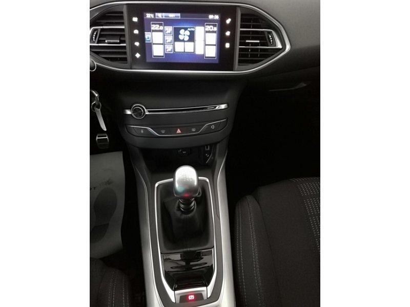 Peugeot 308 SW 1.2 PureTech 96KW (130CV) S&S Allure