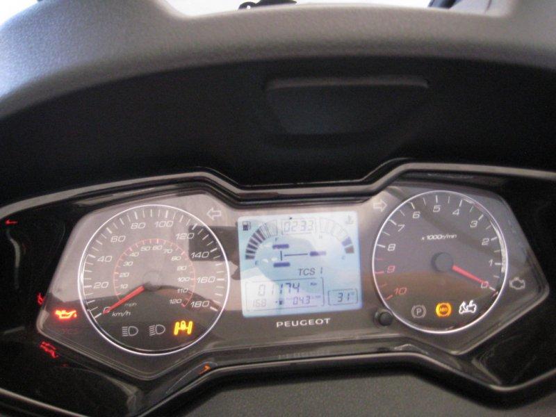 Peugeot-Moto Metropolis 400 C.C ALLURE