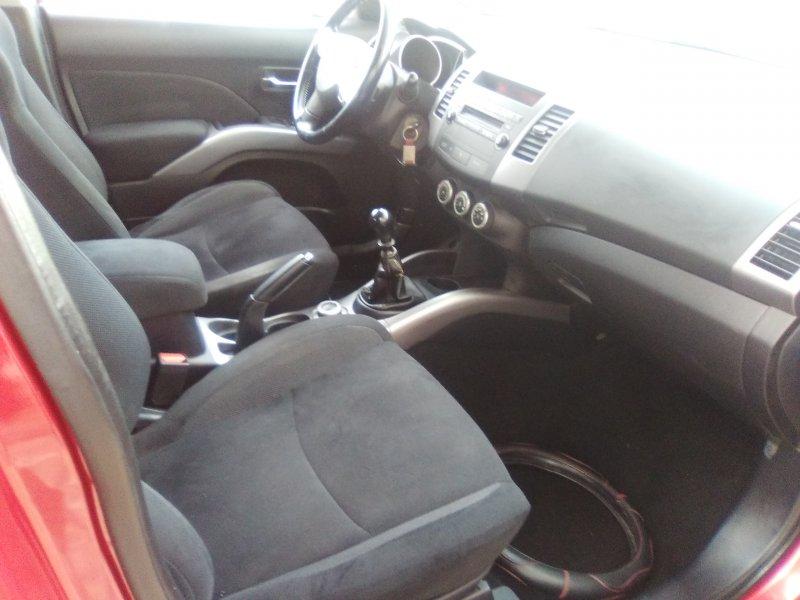 Mitsubishi Outlander 2.0 DI-D Invite
