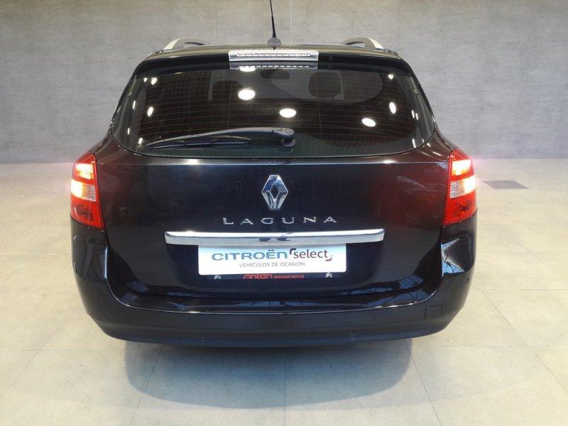 Renault Laguna G.Tour 2.0 dCi 130CV Expression