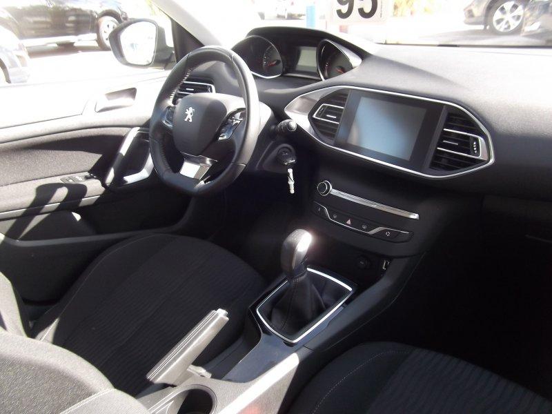 Peugeot 308 5P 1.6 HDI 92 FAP Business Line