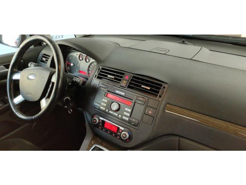 Ford C-Max 1.8 TDCi GUIA