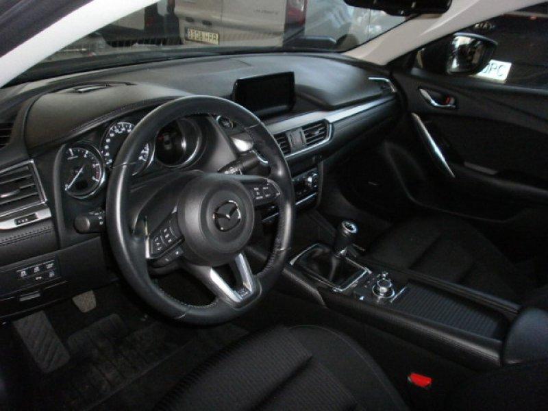 Mazda Mazda6 2.2 DE Lux. + Prem. + Trav (CN) Luxury