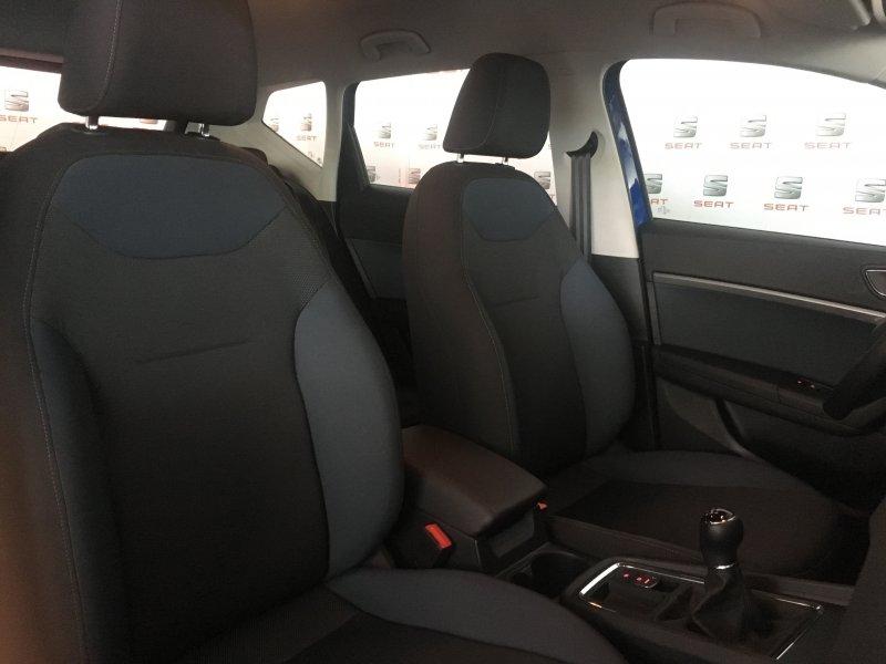 SEAT Ateca 1.4 EcoTSI 110kW St&Sp Nav Style Plus
