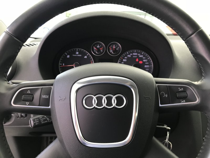 Audi A3 Sportback 1.6 TDI Str Ambition Ed. esp. Ambition Edición especial