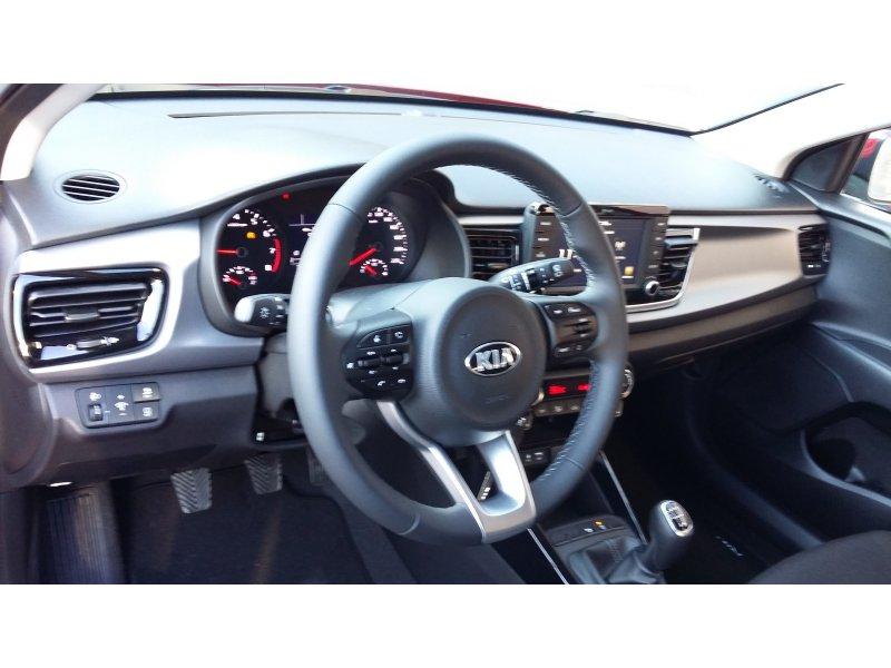 Kia Rio 1.0 T-GDi 74kW (100CV) Drive