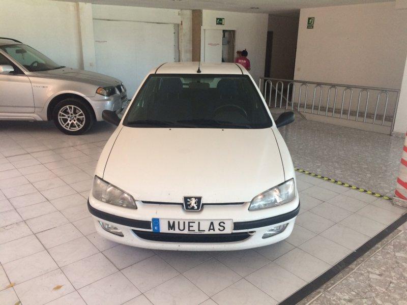 Peugeot 106 1.5D MAX