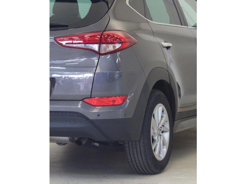 Hyundai Tucson 1.7 CRDi 115cv BlueDrive 4x2 Tecno
