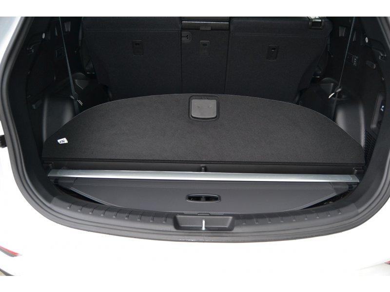 Hyundai Santa Fe CRDI 2.2L 200cv 4x4 AT  SF7 Style