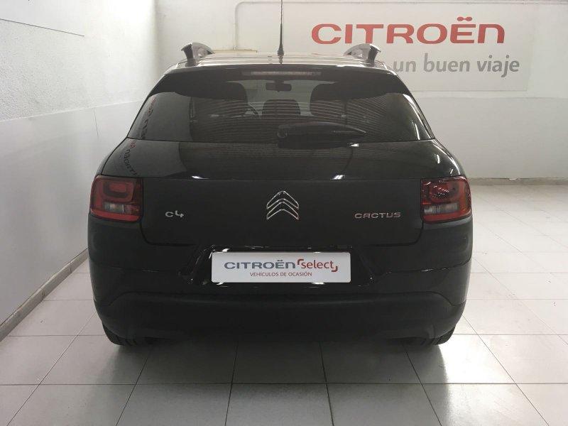Citroen C4 Cactus BlueHDi 100 Summer Edition
