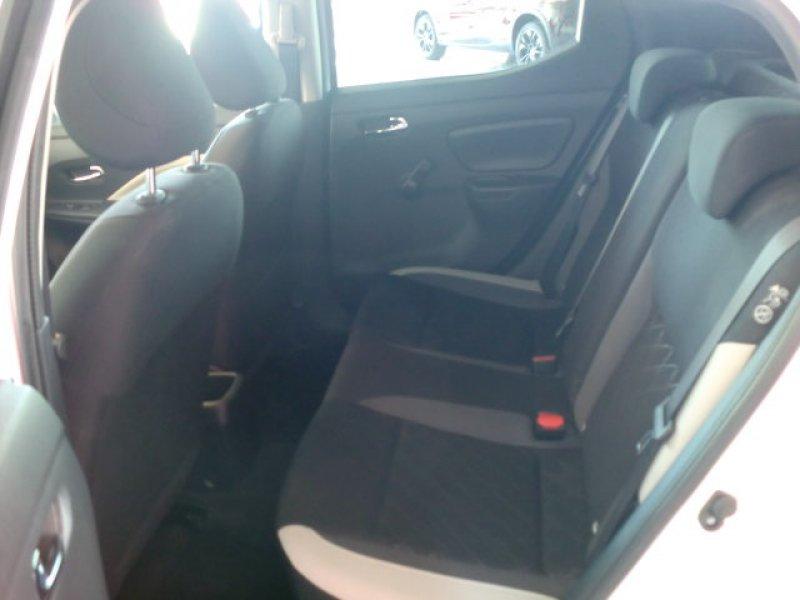Nissan Micra 5p 1.5dCi ACENTA