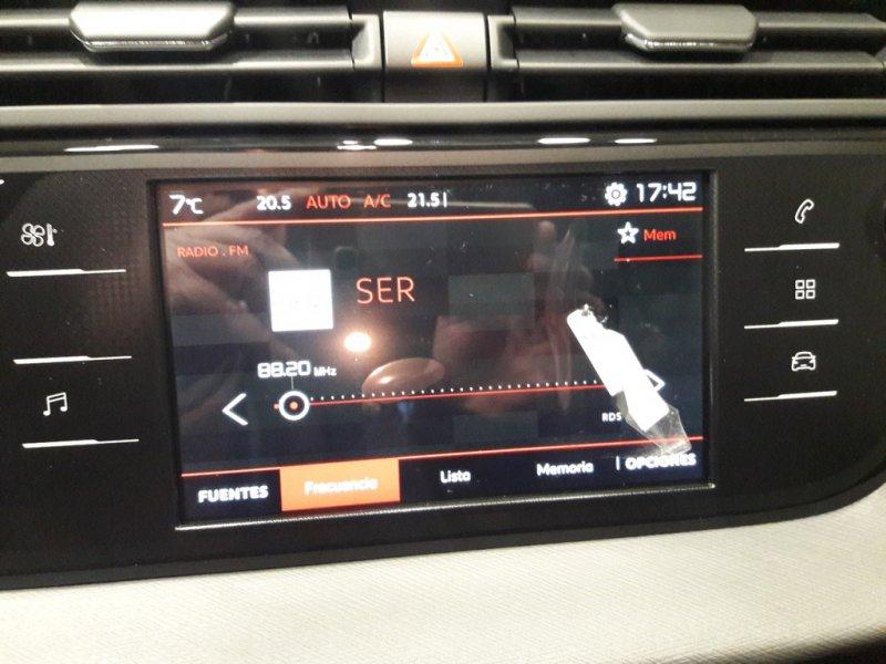 Citroen C4 Picasso PureTech 96KW (130CV) S&S 6v Live