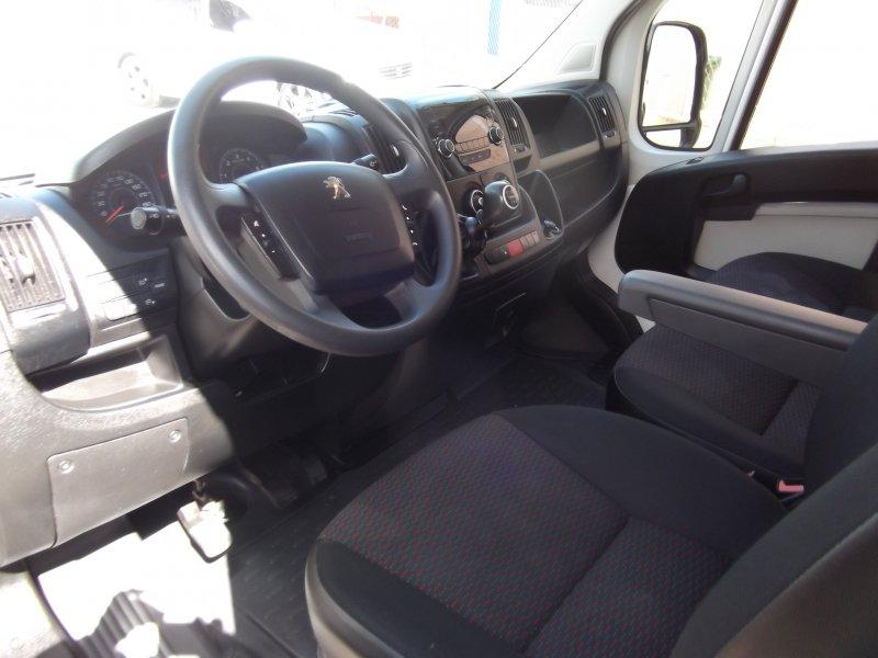 Peugeot Boxer 333 L2H2 HDi 130 Pack