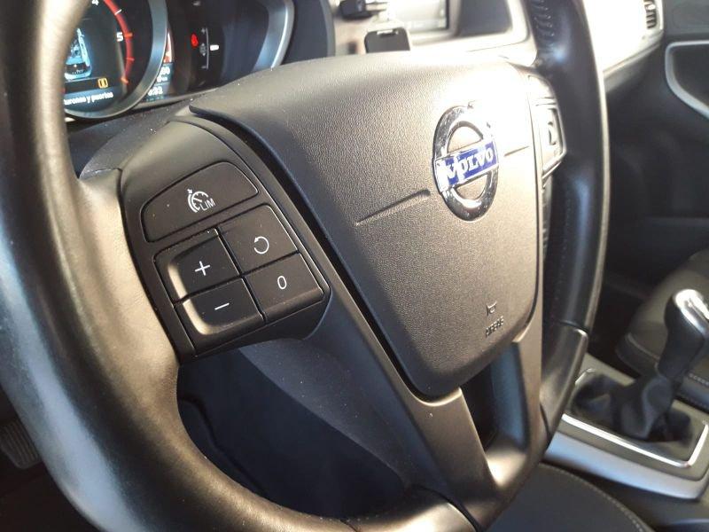 Volvo V40 V40 KINETIC1.6 D2 115 CV Kinetic