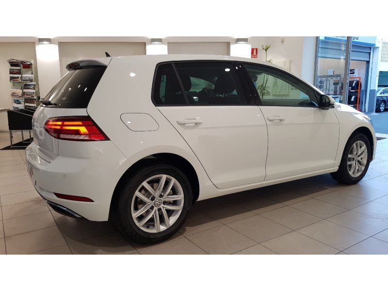 Volkswagen Golf 1.5 TSI EVO 110kW (150CV) Advance