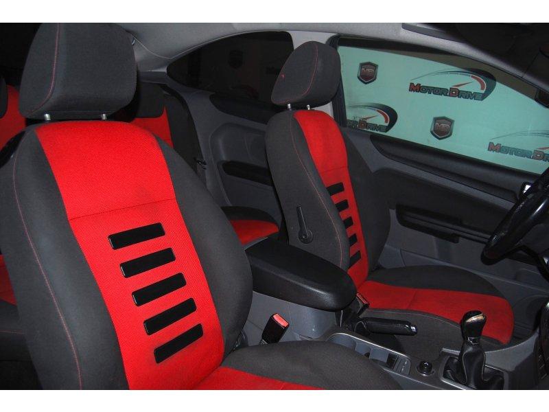 Ford Focus 1.6i 110cv latvala