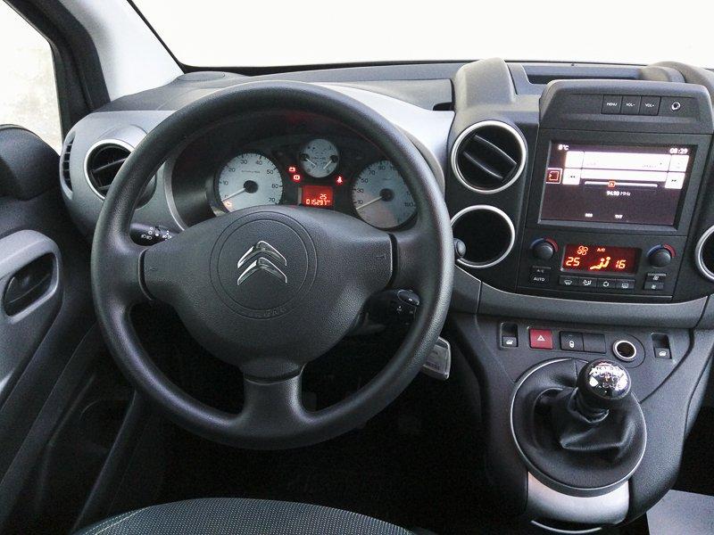 Citroen Berlingo Multispace FEEL BlueHDi 120 S&S 6v Feel