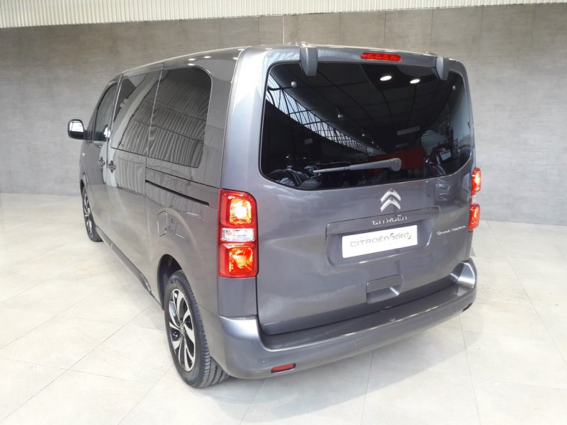Citroen Spacetourer Talla M BlueHDi 88KW (120CV) Feel