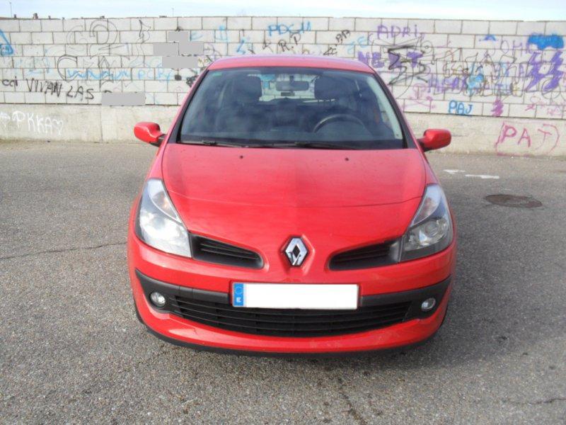 Renault Clio 1.2 Confort Expression