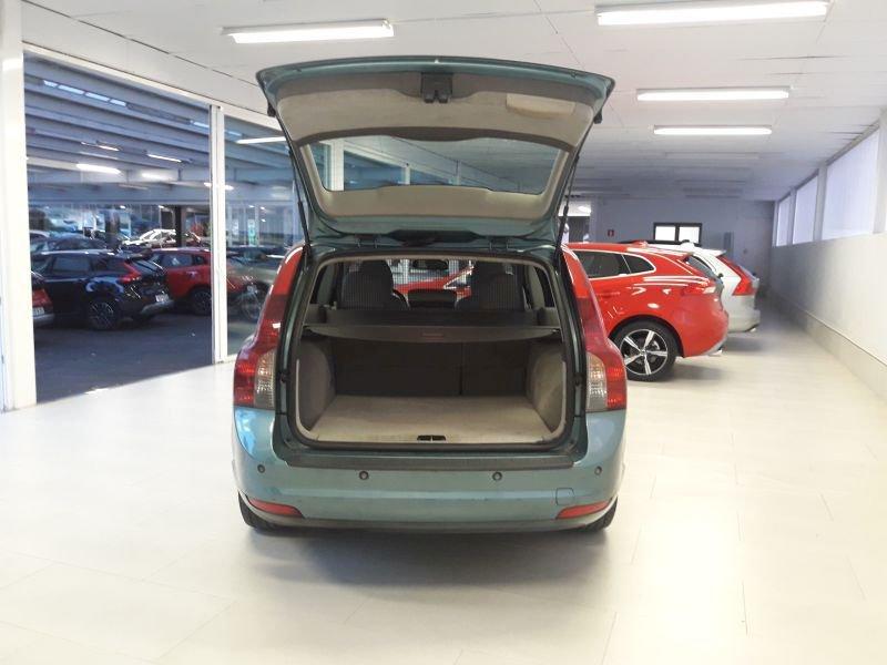 Volvo V50 2.0D Momentum Manual 6 vel. Momentum