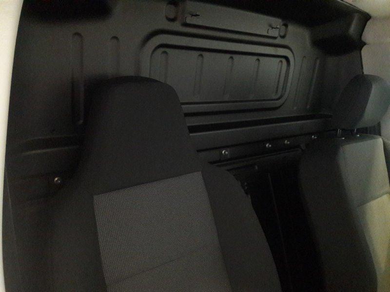 Citroen Berlingo Talla M BlueHDi 55kW CONTROL Control